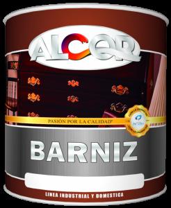 Barniz Alcor
