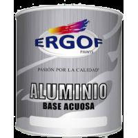 Pintura Aluminio Base Agua